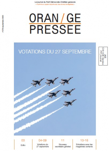 Journal_PDC Orange Pressée_No 278_Sept. 2020.jpg